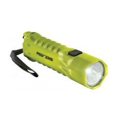 Torche d'intervention PELI 3315Z0 LED Zone 0 PELI