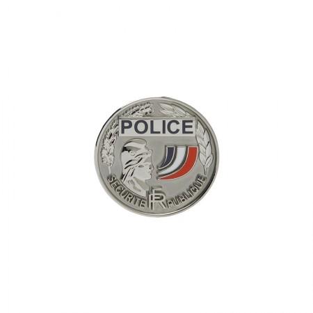 MEDAILLE POLICE/GENDARMERIE