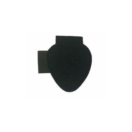 Velcro porte stylo écusson et identifiant Police Nationale