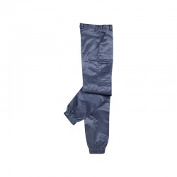 PANTALON D'INTERVENTION ASVP ANTISTATIQUE SANS BANDE